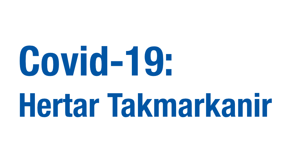 Read more about the article Covid-19: Hertar Takmarkanir